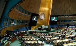The UN Human Rights Up Front initiative was established in 2014, after a series of UN failures in preventing or sounding the alarm over atrocities.