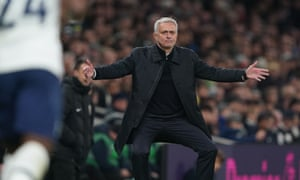 José Mourinho rarely stays at clubs for longer than three years, which is enough time for him to make the desired impact.