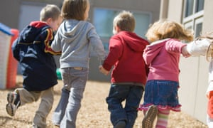 Britain now has more families with four or more children than at any time since the 1970s.