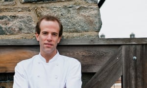 Some actual good news with chef Dan Barber's new seed venture