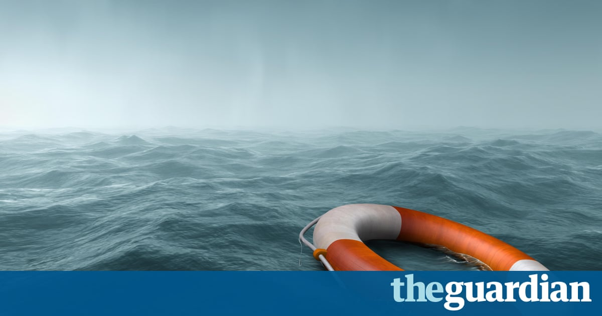 Charities: weathering worst of the storms? | David Brindle