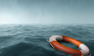 Charities have faced stormy seas - have they now weathered the worst?