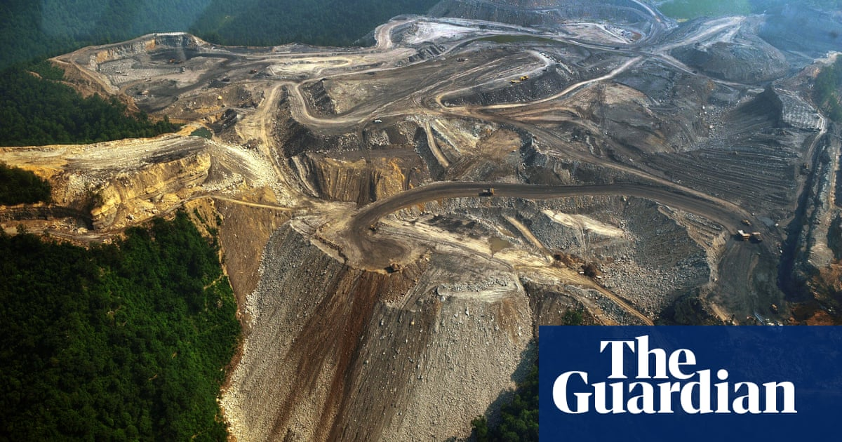 When Wall Street came to coal country: how a big-money gamble scarred Appalachia