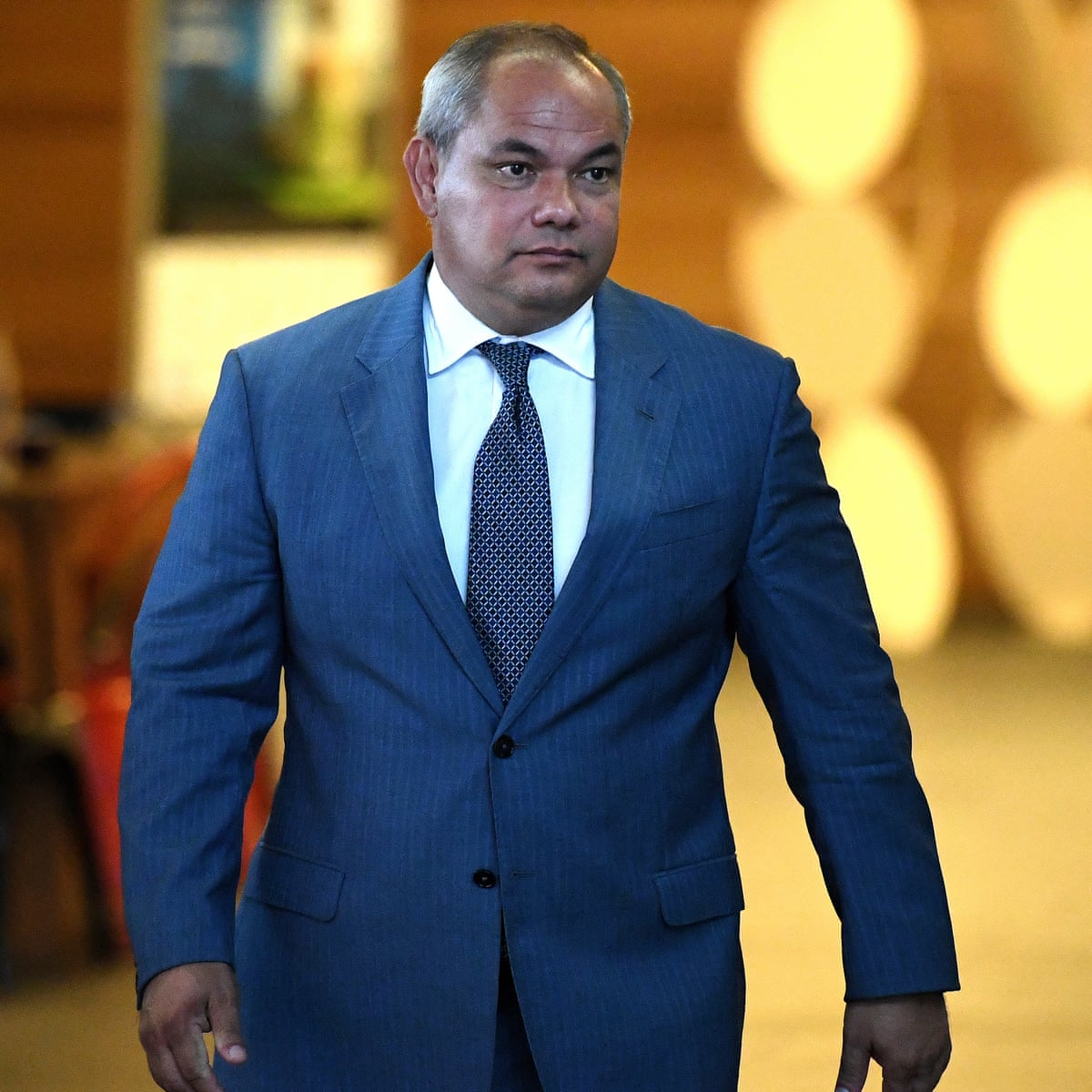 Gold Coast mayor Tom Tate could face misconduct proceedings after ...