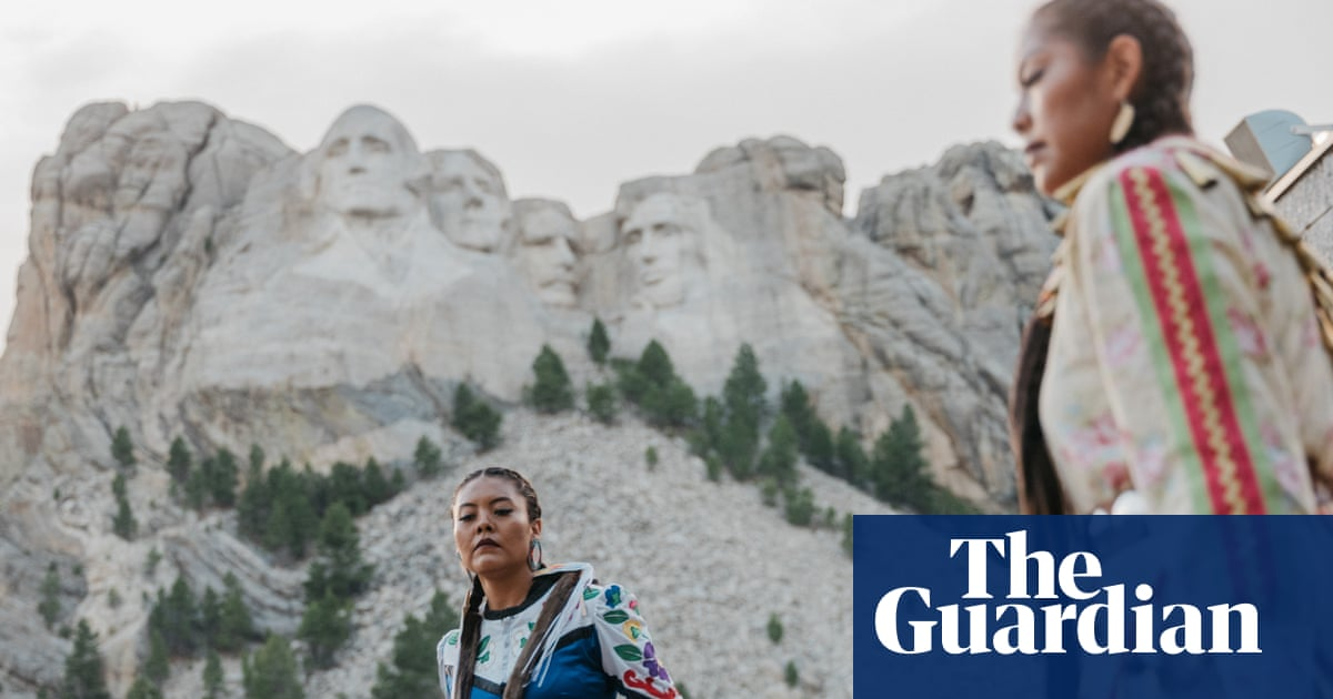 The battle for Mount Rushmore: 'It should be turned into something like the Holocaust Museum'