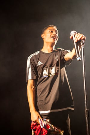 Loyle Carner Review The Sentimental Face Of Grime