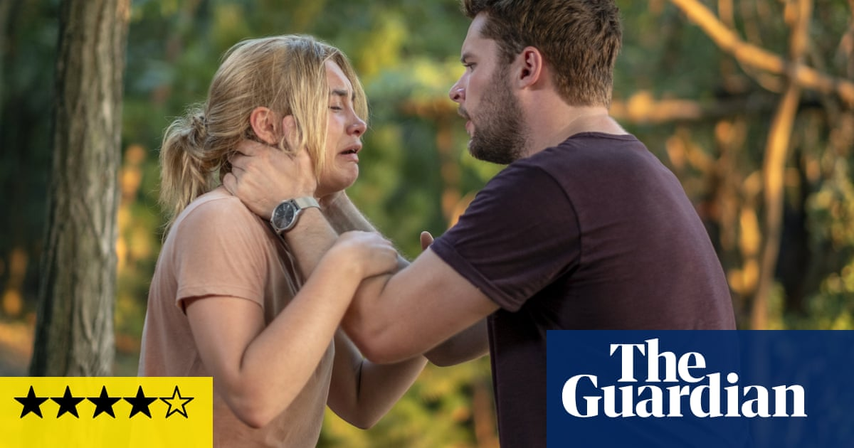 Midsommar: Director's Cut review – extended folk-horror tale is a survivor