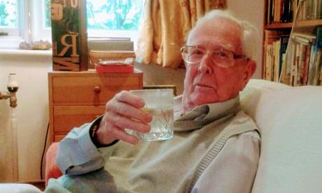 Kingsley Williams obituary