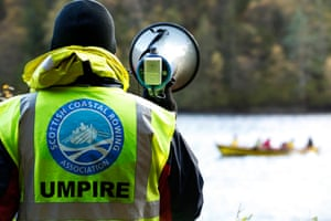 The sport of coastal rowing has enjoyed a recent renaissance in Scotland