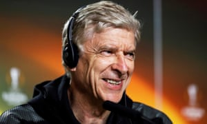 Arsène Wenger said he is not yet ready to retire and will seek another job after he leaves Arsenal in the summer.