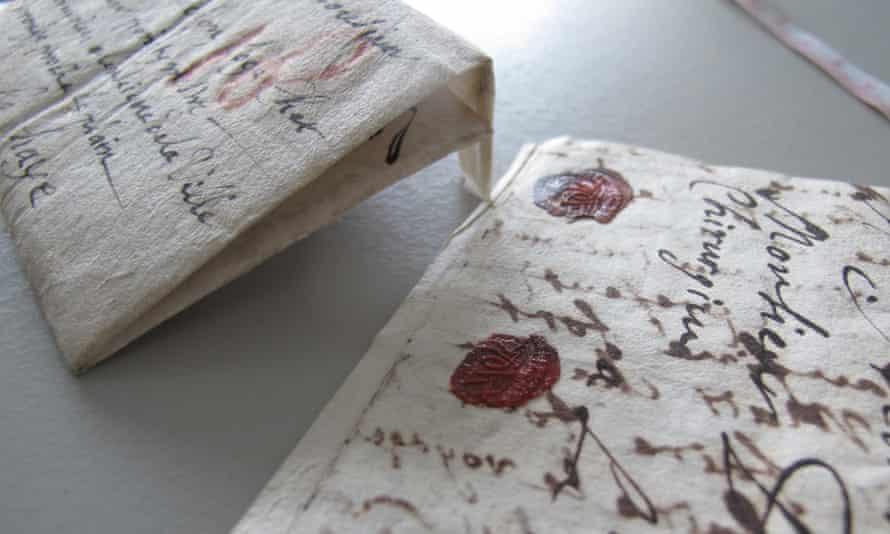 Hague letters