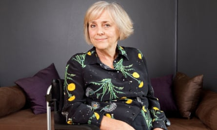 Fiona Jarvis, founder of the Blue Badge Style app