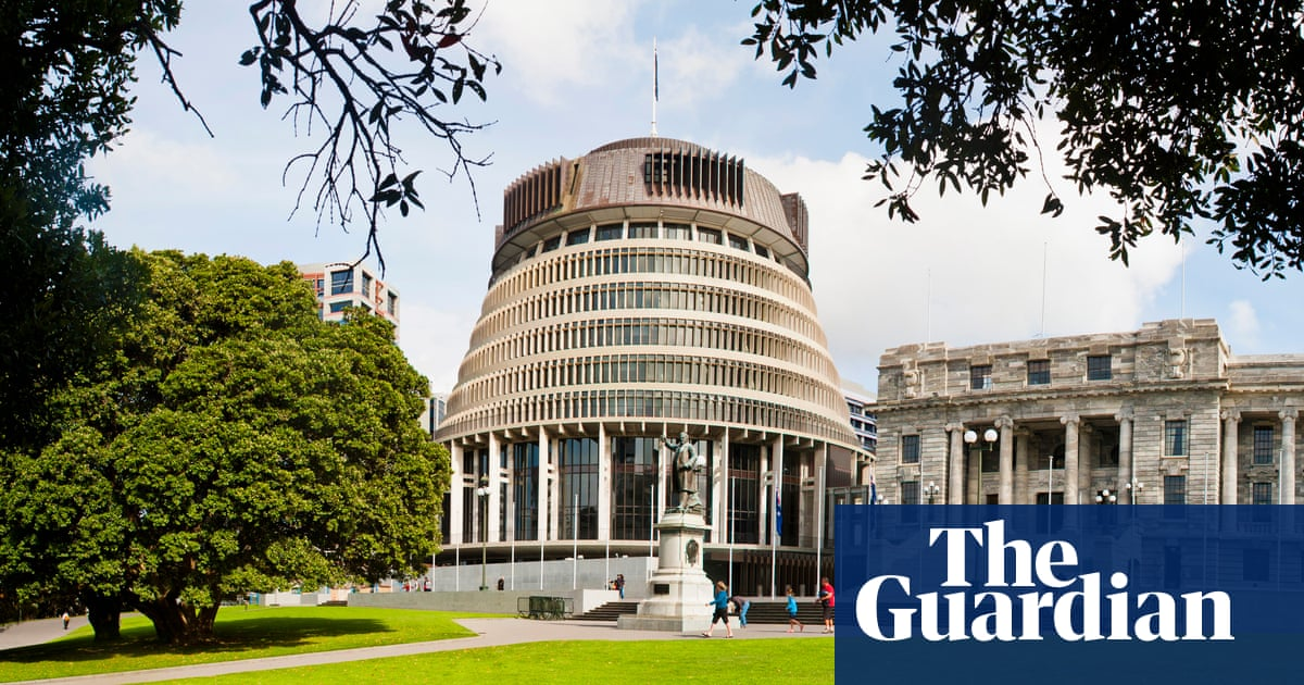 New Zealand speaker claims suspected serial rapist working in parliament