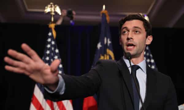 Was Jon Ossoff robbed, or did the system right whatever went wrong?
