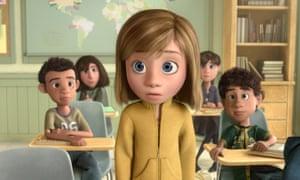 Inside Out: Pixar's return to form.