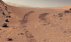 Opportunity, Nasa's longest-running rover on Mars, was pronounced dead in late 2018, 15 years after it landed on the red planet