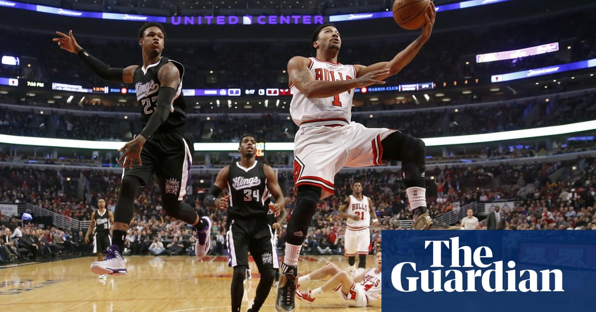 f165a88f96da This isn t the end of Chicago Bulls star Derrick Rose – that happened long  ago