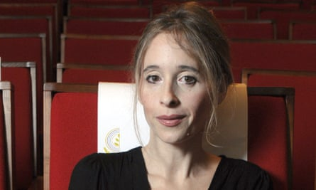 Noreena Hertz would take up the role vacated by Richard Edgar in February.