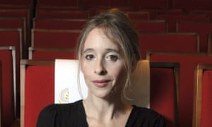 Noreena Hertz is ITV's new economics editor