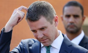 Mike Baird says referring his office to corporate watchdog a Labor