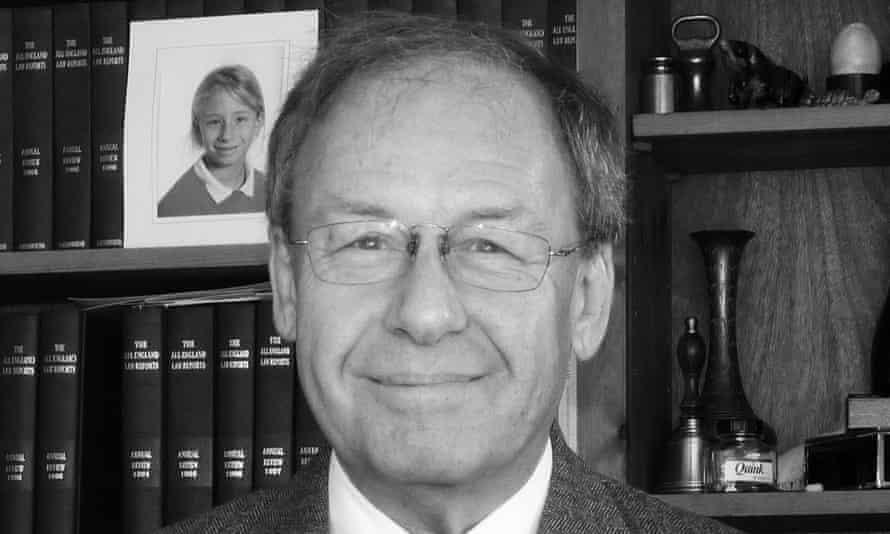 Norman Palmer