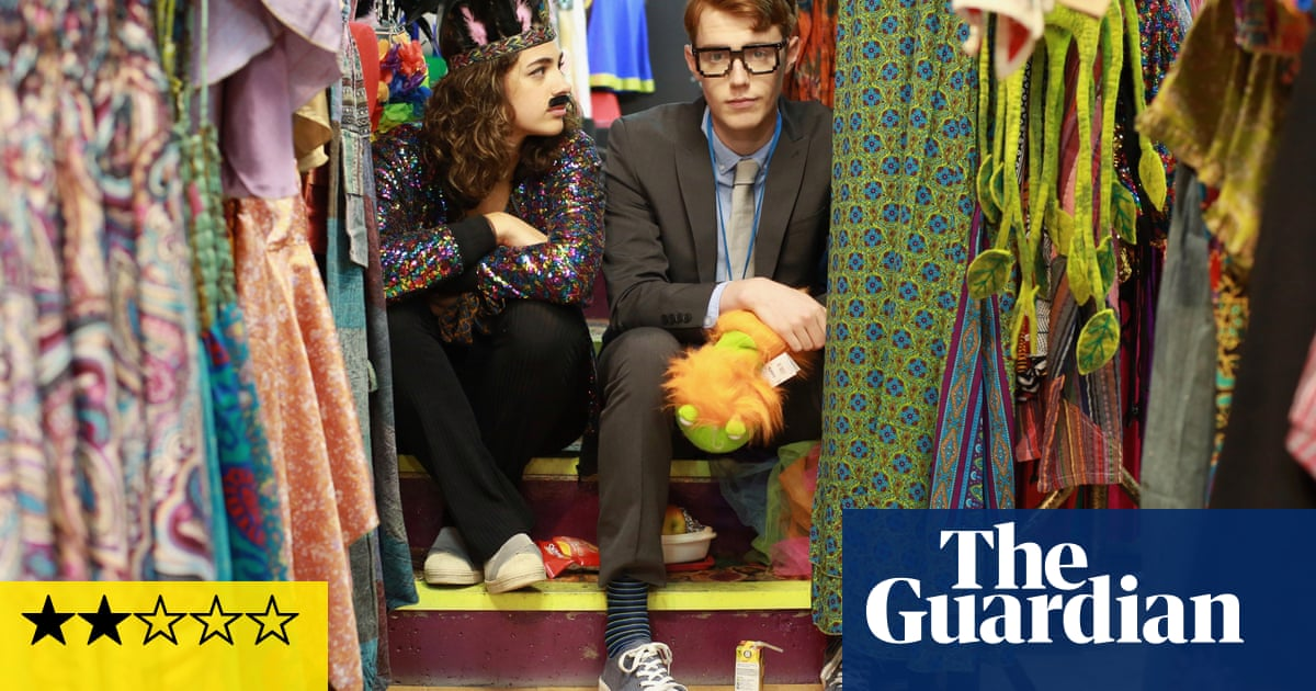 Incidental Characters review – muddling along, looking for love