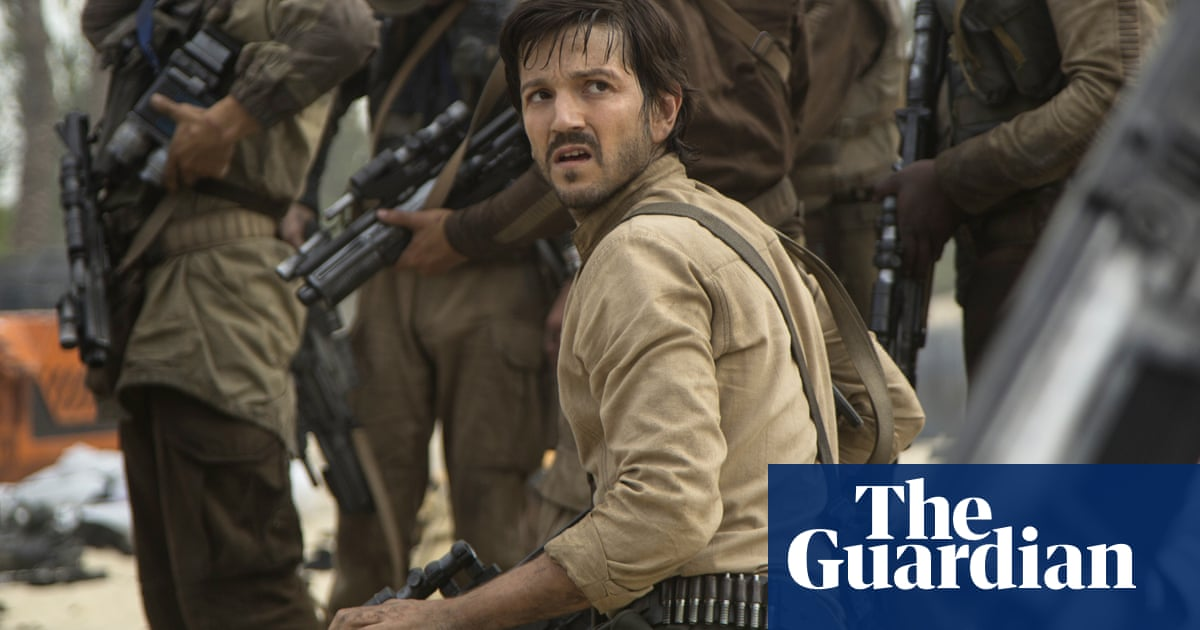 Disney planning Star Wars spinoff series starring Diego Luna