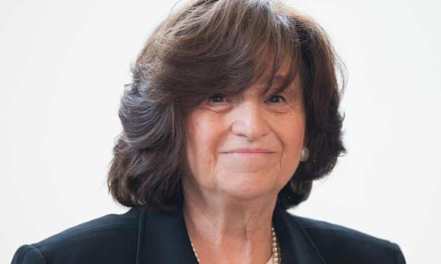 Witness Angela Orosz Richt-Bein