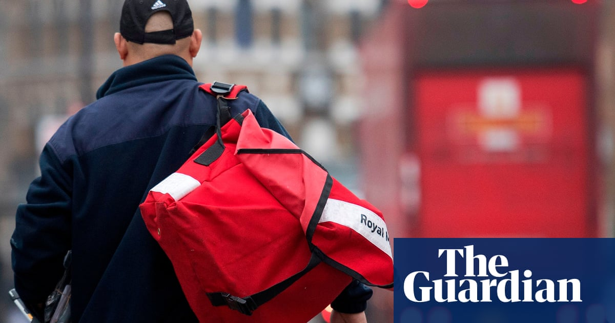 Royal Mail to pay one-off dividend amid Covid-19 parcel boom