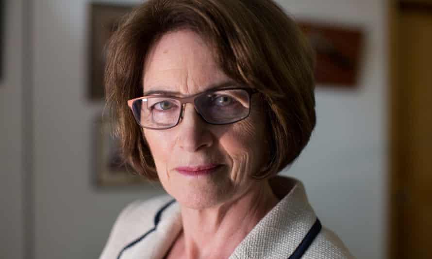 Dame Louise Ellman, MP for Liverpool Riverside.