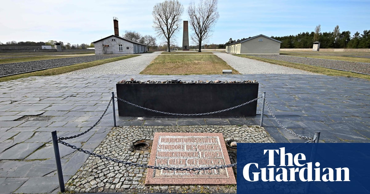 100-year-old former Nazi concentration camp guard to be tried