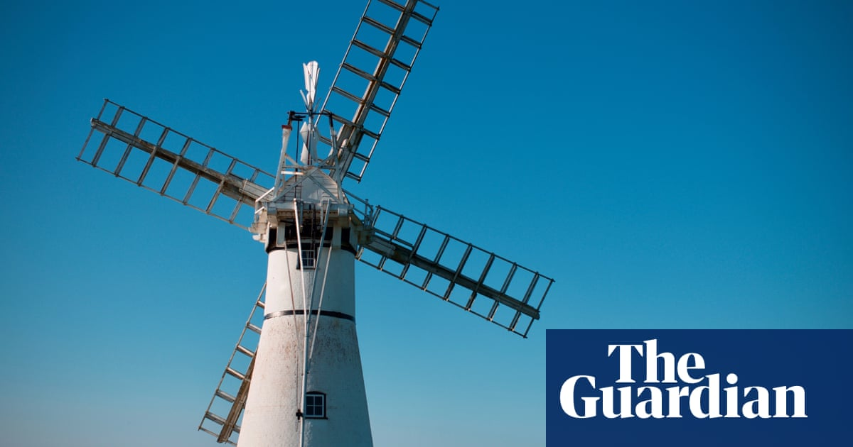 Have your photos published in the Guardian's letters pages
