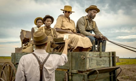 The Rising Star To Look Out For At The Oscars That Ll Be Netflix Film The Guardian