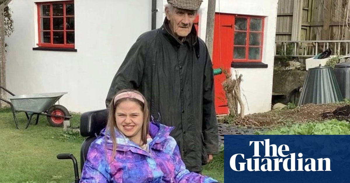 Father, 86, dies trying to rescue disabled daughter from canal