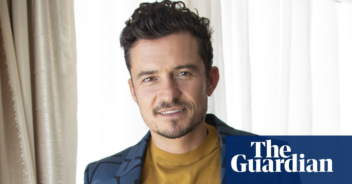 Orlando Bloom: 'The closest I've come to death? I fell from a fourth-floor window'