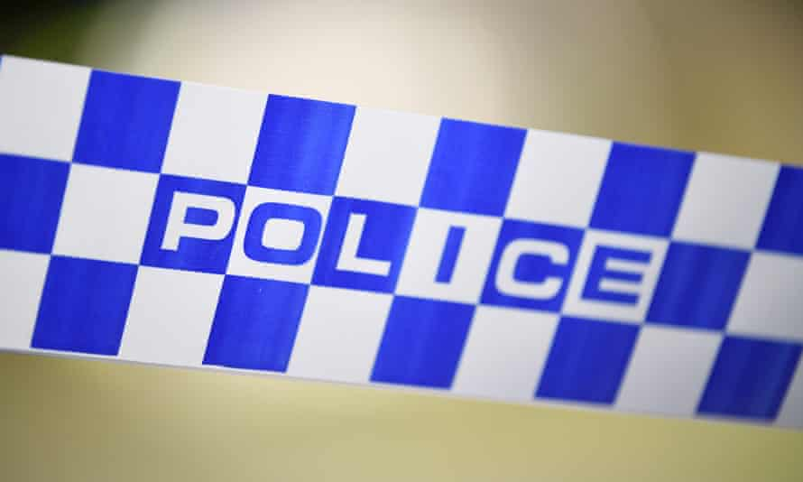 Police said a 13-year-old boy along with two others, aged 11 and 12, were sleeping in an industrial bin in Port Lincoln when it was emptied about 5.20am.