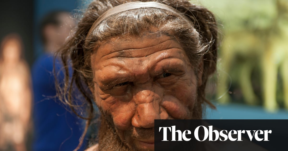 Tiny traces of DNA found in cave dust may unlock secret life of Neanderthals
