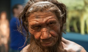 Neanderthal man: DNA of the human species has been found in Sub-Saharan Africa, contrary to scientists' earlier beliefs.