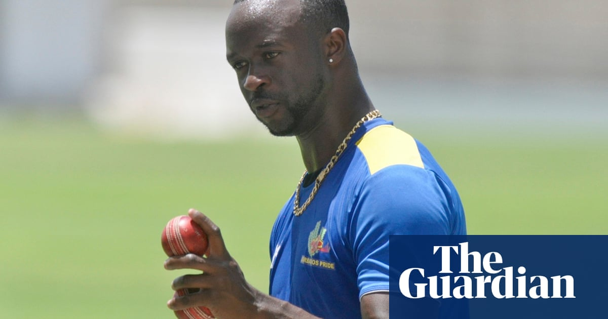 West Indies back in training with board expected to approve England tour