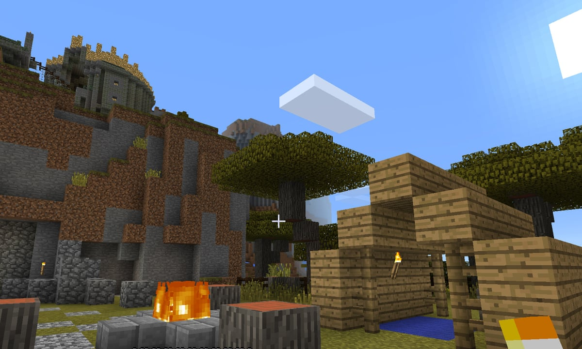 Minecraft comes to Oculus Rift – hands-on in the virtual world