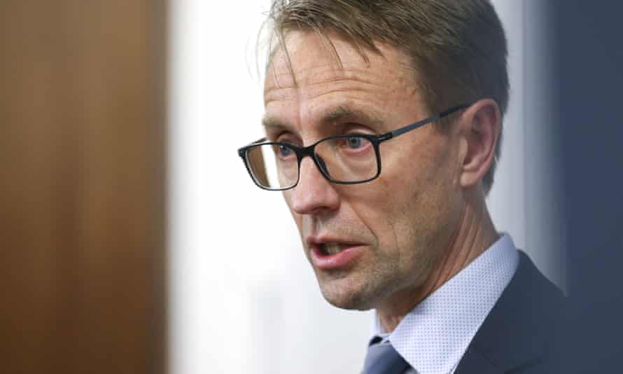 Director general of health Dr Ashley Bloomfield has apologised after it emerged the women in the initial breach had met other people.