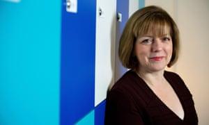 Jane Cummings is chief nursing officer for NHS England