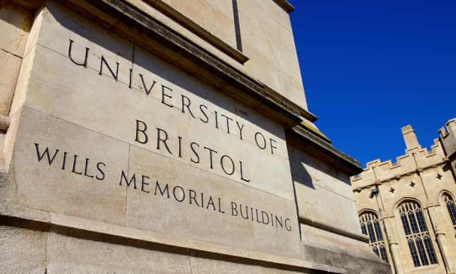 Wills Memorial building, Bristol University