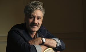 'I knew it would be a bit divisive' … Waititi.
