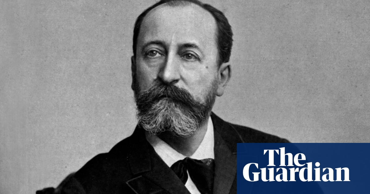 Saint-Saëns: unfashionable, underrated – and overdue for reappraisal