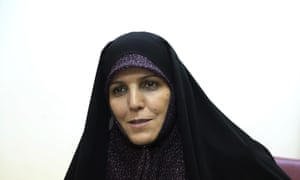 Shahindokht Molaverdi