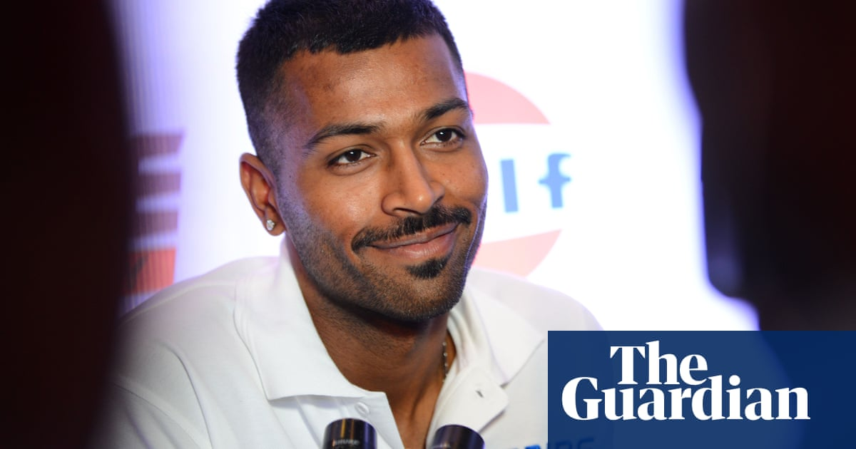 India Suspend Hardik Pandya And Kl Rahul Over Controversial Tv