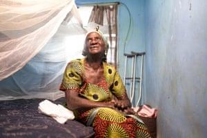 Ekua Ketsewa, 76