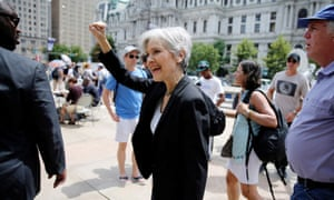 2017-12-19   Green candidate Jill Stein asked to hand over documents in Russia investigation, The Guardian