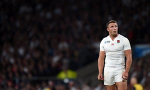 Sam Burgess believes sections of the media, coaches and former players had an agenda against England and the coach, Stuart Lancaster, during the World Cup.